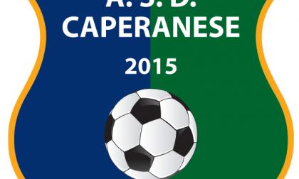 Coppa Liguria, Caperanese sconfitta dall'Anpi Casassa