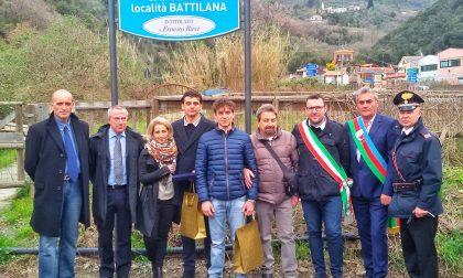 Nuovo capolinea ATP a Casarza Ligure, Muzio: «Segno di attenzione all'entroterra»