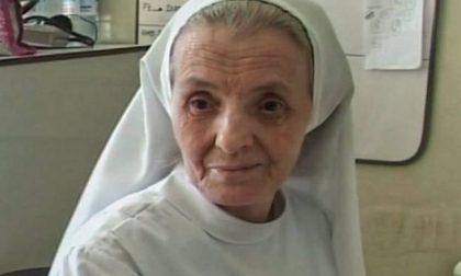 Addio a suor Rita, storica caposala a Lavagna