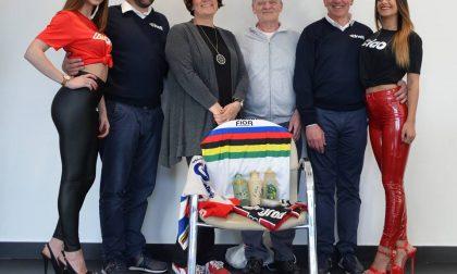 Stanig e il team Cinelli nel ricordo di Fausto Coppi