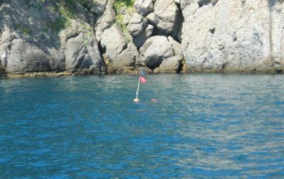 Area marina protetta di Portofino, i rappresentanti del Comune di Santa Margherita