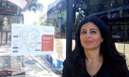 No alla violenza di genere alle fermate del bus: Atp, le iniziative per le donne