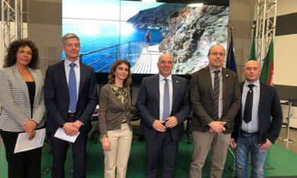 La Liguria protagonista a Discover Italy