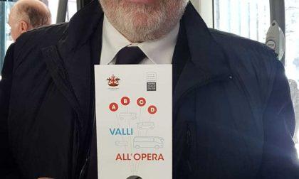 Il sindaco Marco Bucci presenterà i bus del Levante