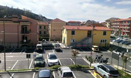 Due nuove piazze a San Salvatore di Cogorno