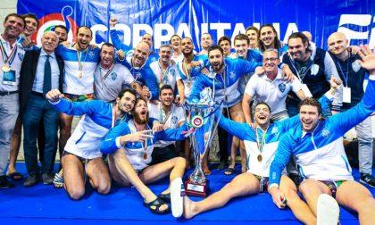 La Pro Recco si aggiudica la quattordicesima Coppa Italia
