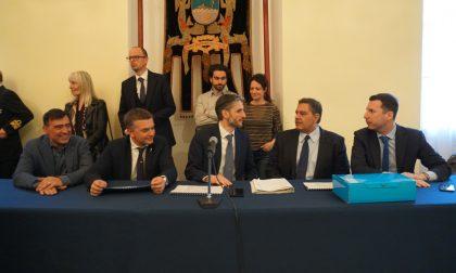 Porto di Santa Margherita: messa in sicurezza inizierà entro il 30 settembre