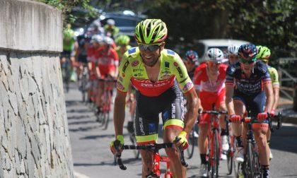 Con Luca Raggio la  Milano-Sanremo profuma di Fontanabuona