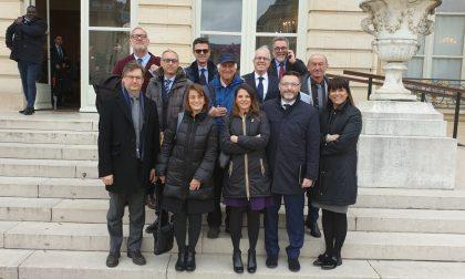 L'Accademia del Turismo di Lavagna a Parigi
