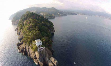 Il vento di Portofino alimenterà il cinema del Riviera Film Festival