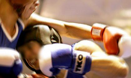 """Rapallo, appuntamento con """"Boxing Area Tigullio"""""""