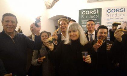 Stasera Laura Corsi si confronta con i residenti della zona della Moggia