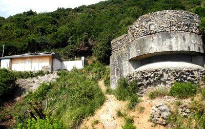 Parco Portofino, aperto il Centro Visita delle Batterie