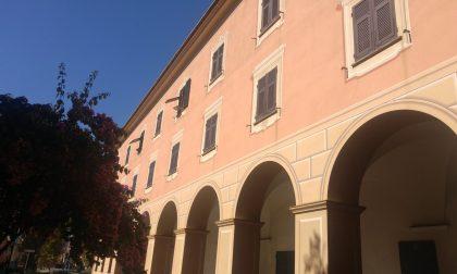 Biblioteca di Lavagna, Langella ottimista: «Presto la riapertura»