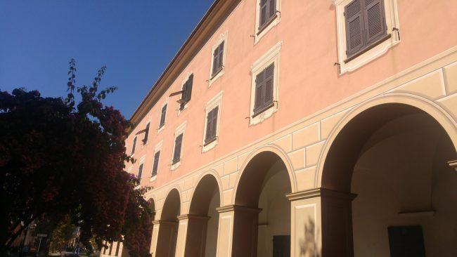La biblioteca di Lavagna ha riaperto
