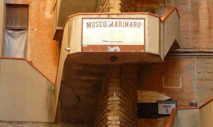 Camogli, nuovo ingresso per museo e biblioteca
