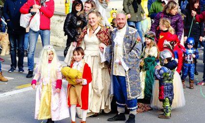 Rinviato di una settimana il Carnevale della Zucca a Moneglia
