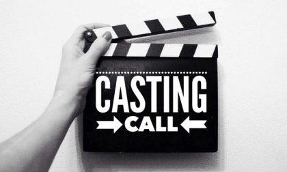 Cercasi comparse per serie tv: casting martedì 5 marzo