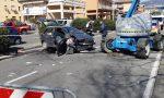Restano gravi le condizioni degli anziani feriti nell'incidente di viale Kasman