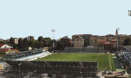 Fiume di tifosi per Albissola-Pisa, Chiavari blindata