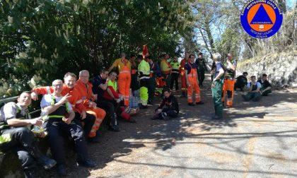 Uso motosega ed attrezzature a motore, il corso  per operatore volontario di Protezione Civile e Antincendio Boschivo