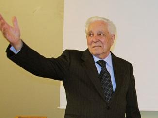 Oggi l'ultimo saluto allo scultore Francesco Dallorso