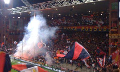 Il derby Samp Genoa non si giocherà lunedì 15 aprile