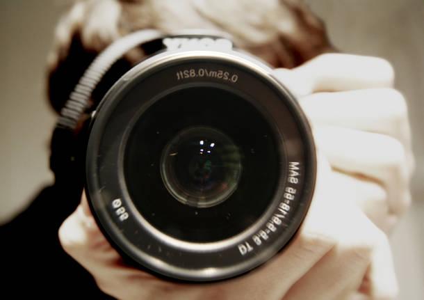 Rapallo, scadono oggi le iscrizioni al concorso fotografico