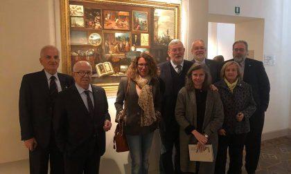 Al via la digitalizzazione del patrimonio artistico-culturale della Società Economica di Chiavari