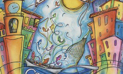 Manifesto per la Sagra del Pesce, ecco la vincitrice