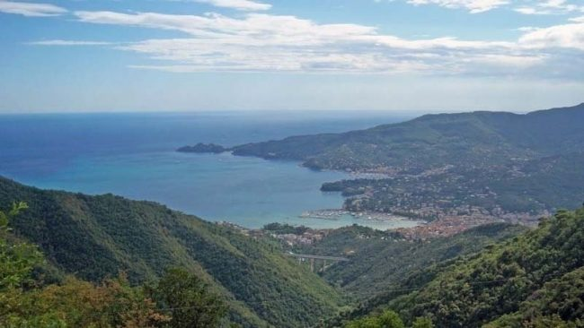 Parco Portofino, le iniziative  dal 6 all'8 settembre
