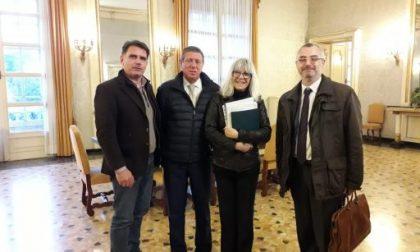 """Corsi dal prefetto: """"Più forze di Polizia a Lavagna"""""""