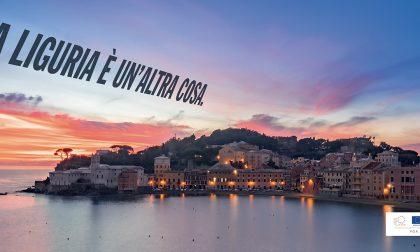 """Al via la campagna """"La Liguria è un'altra cosa"""""""