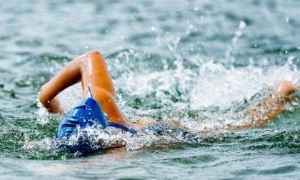 Campionati Italiani di Nuoto di Fondo, buona prova degli atleti della Lavagna '90
