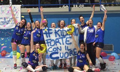Vinti due campionati di fila, il Vbc AVIS Casarza Ligure promosso in serie C