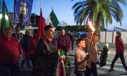 25 Aprile a Sestri Levante, le iniziative