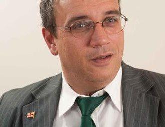 Spese pazze, condannato il leghista Francesco Bruzzone