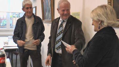 Pro Loco di Leivi e Rotary Club  Donano 30mila euro all'Anffas
