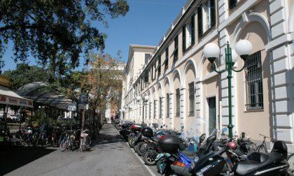 Linguistico, succursale del Da Vigo a Chiavari