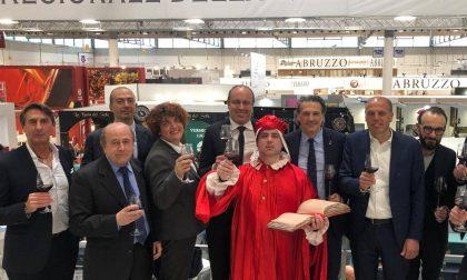 Giannini, Sgarbi e Bacchetti a Chiavari e Neirone per Dante