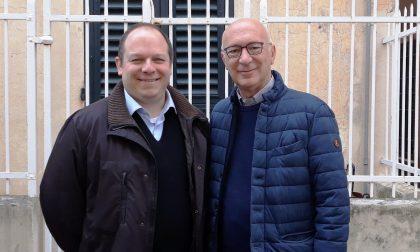 Lumarzo, Guelfo punta su Nicchia