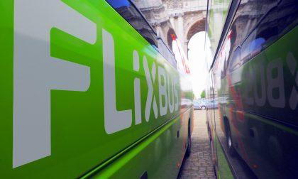Nuovo collegamento Flixbus per Malpensa da Genova