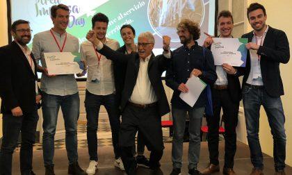 Liguria Crea Impresa, ecco i vincitori