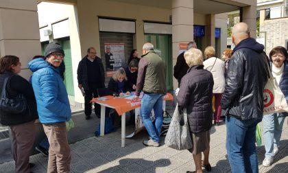 Officina Lavagnese raccoglie le firme per la candidatura di Stefani