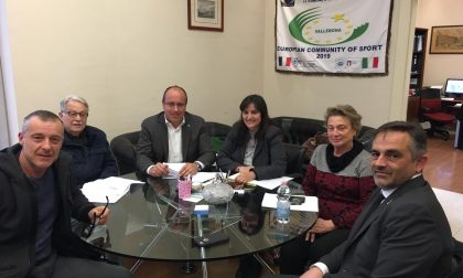 Chiavaresi e non autosufficienza: confronto in Regione Liguria