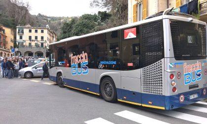Linea Santa-Portofino: niente tagli e più controlli sotto le feste