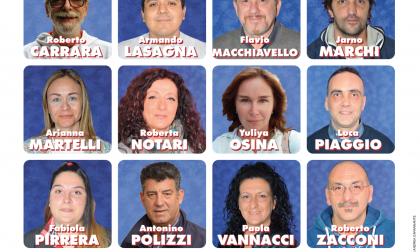 """Presentata la lista """"Libera Rapallo"""""""