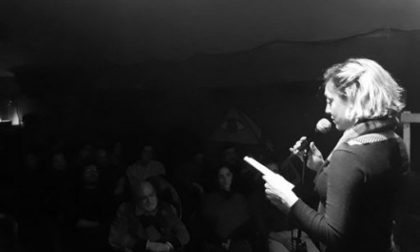 Poetry Slam in scena al Circolo Virgola