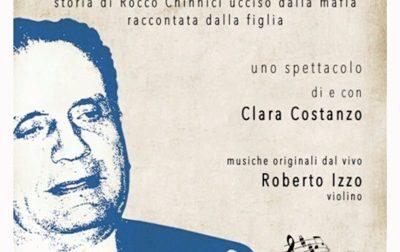 Mio padre, un Magistrato: la storia di Rocco Chinnici