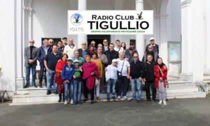 A Casarza Radio Club Tigullio ha festeggiato i 10 anni